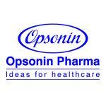 1. Opsonin Pharma