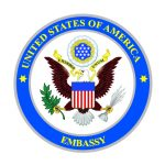 4. US EMBASSY
