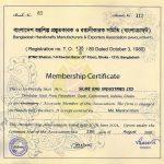 bangla craft certificate
